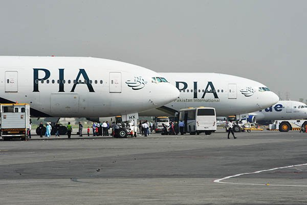 PIA plans direct flights for US in May this year