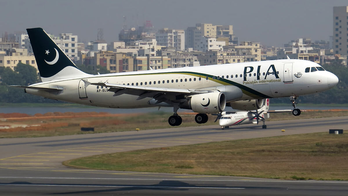PIA urges patience as flight PK8303 crash speculation soar