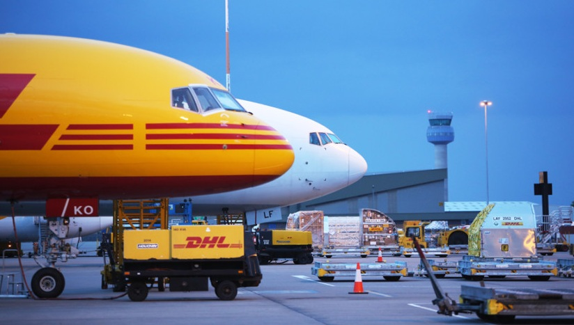 DHL Express launches the UK's only direct route from Hong Kong to East Midlands Airport