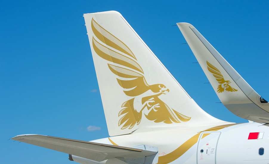 Gulf Air Operates to 25% of its Network by Resuming Direct Flights