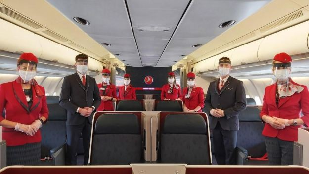 Turkish Airlines becomes the largest operator in Europe! (for now)