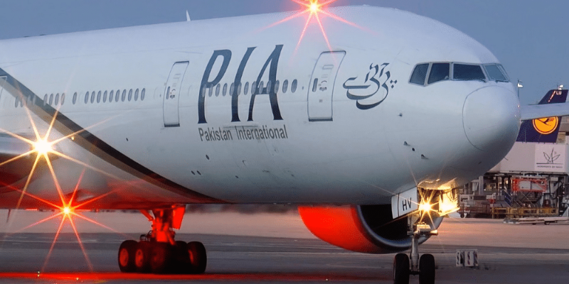 PIA reduces fares from Islamabad to Lahore, Karachi